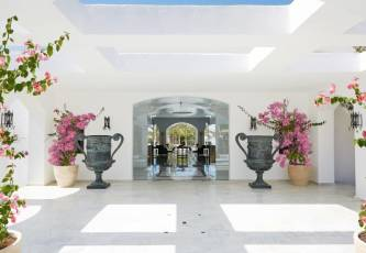 Caramel Grecotel Boutique Resort – фото 16