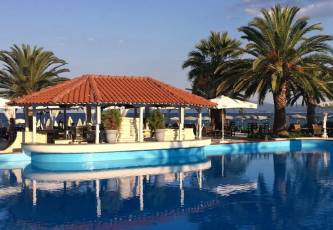 Bomo Assa Maris Beach 4* – фото 28