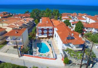 Hotel Greek Summer 3* – фото 1