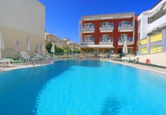 Hotel Greek Summer 3* – фото 23
