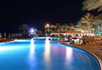 REHANA ROYAL BEACH RESORT & SPA 5* – фото 2