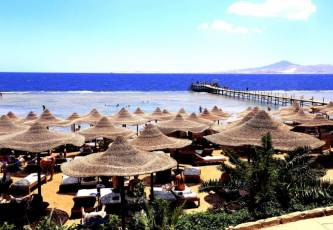 REHANA ROYAL BEACH RESORT & SPA 5* – фото 34