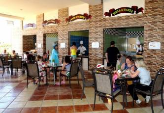 REHANA ROYAL BEACH RESORT & SPA 5* – фото 11