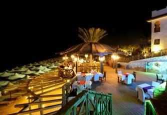 REHANA ROYAL BEACH RESORT & SPA 5* – фото 37