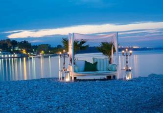 Litohoro Olimpus Resort Villas&Spa – фото 8