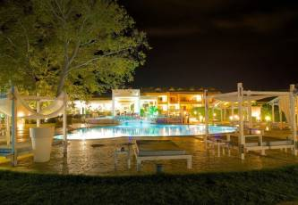 Litohoro Olimpus Resort Villas&Spa – фото 11