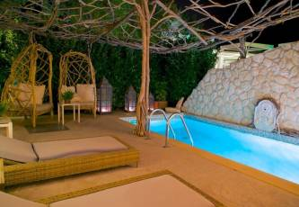 Litohoro Olimpus Resort Villas&Spa – фото 17