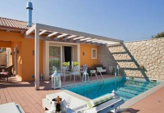 Litohoro Olimpus Resort Villas&Spa – фото 19