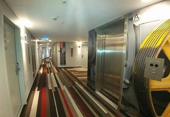 Ibis Budapest Heroes Square 3* – фото 7