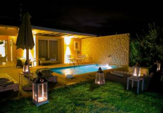 Litohoro Olimpus Resort Villas&Spa – фото 5