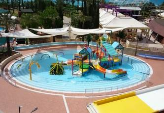 Splashworld Pegasos World 5* – фото 7