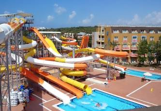 Splashworld Pegasos World 5* – фото 3