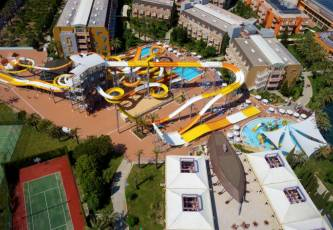 Splashworld Pegasos World 5* – фото 12