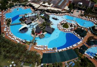 Splashworld Pegasos World 5* – фото 2