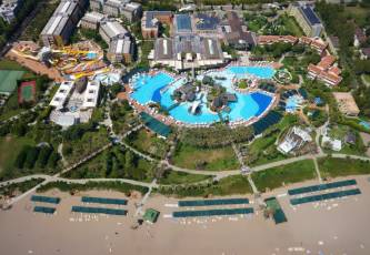 Splashworld Pegasos World 5* – фото 6
