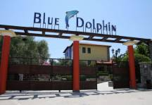 Blue Dolphin Hotel 4****