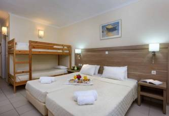 Zante Imperial Beach Hotel & Water Park 4* – фото 20