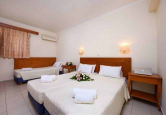 Zante Imperial Beach Hotel & Water Park 4* – фото 22