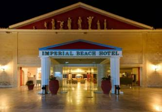 Zante Imperial Beach Hotel & Water Park 4* – фото 2