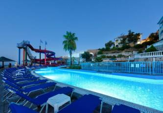 Zante Imperial Beach Hotel & Water Park 4* – фото 14