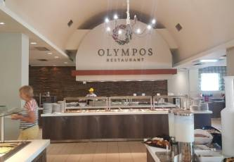 Bomo Olympus Grand Resort 4* – фото 16