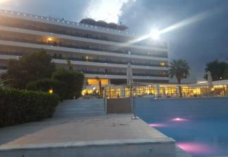 Bomo Olympus Grand Resort 4* – фото 20
