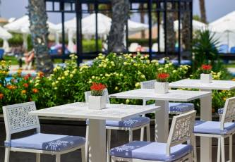 Aldemar Royal Mare Luxury & Thalasso Resort 5* – фото 35
