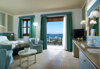 Aldemar Royal Mare Luxury & Thalasso Resort 5* – фото 23
