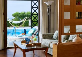 Aldemar Royal Mare Luxury & Thalasso Resort 5* – фото 27