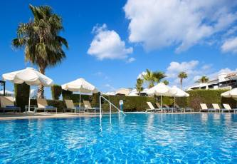 Aldemar Royal Mare Luxury & Thalasso Resort 5* – фото 5