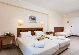 Zante Imperial Beach Hotel & Water Park 4* – фото 25
