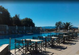 Bomo Aristoteles Holiday Resort & SPA 4**** – фото 6