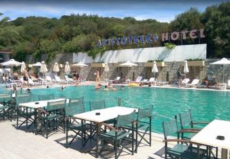 Bomo Aristoteles Holiday Resort & SPA 4**** – фото 22