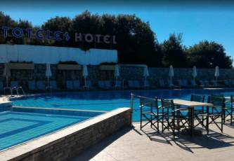 Bomo Aristoteles Holiday Resort & SPA 4**** – фото 7