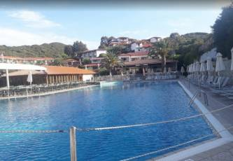 Bomo Aristoteles Holiday Resort & SPA 4**** – фото 23