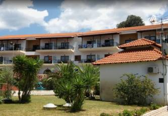 Bomo Aristoteles Holiday Resort & SPA 4**** – фото 8