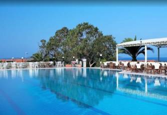 Bomo Aristoteles Holiday Resort & SPA 4**** – фото 11