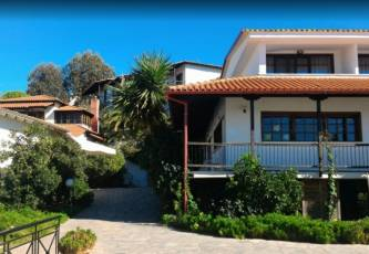 Bomo Aristoteles Holiday Resort & SPA 4**** – фото 9
