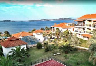 Bomo Aristoteles Holiday Resort & SPA 4**** – фото 1