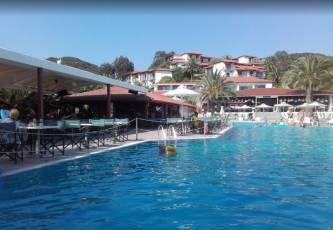 Bomo Aristoteles Holiday Resort & SPA 4**** – фото 15