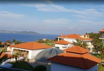 Bomo Aristoteles Holiday Resort & SPA 4**** – фото 3