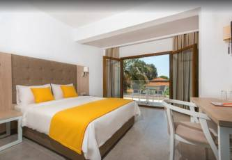 Bomo Aristoteles Holiday Resort & SPA 4**** – фото 18