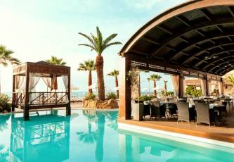 Sentido Mediterranean village resort and spa – фото 7