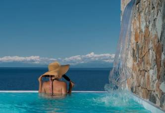 Romantic villa on Zakynthos island – фото 2