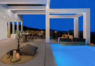 Romantic villa on Zakynthos island – фото 12
