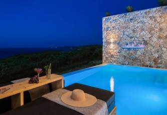 Romantic villa on Zakynthos island – фото 15