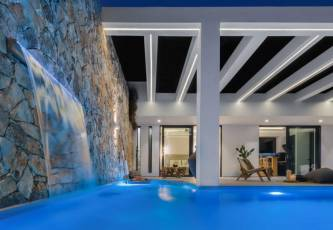 Romantic villa on Zakynthos island – фото 18