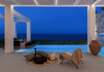 Romantic villa on Zakynthos island – фото 4