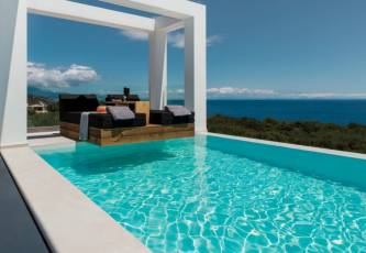 Romantic villa on Zakynthos island – фото 6