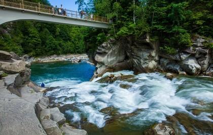 туры и экскурсии в карпаты на выходные